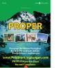 Form Penilaian Mandiri (Self Assesment) PROPER Untuk Aspek Pengendalian Kerusakan Lahan Pertambangan