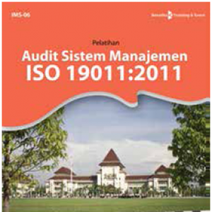 Audit Sistem Manajemen ISO 19011 : 2011