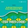 Sistem Manajemen Mutu Iso 9001: 2008