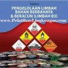 Kasus  Pencemaran Tumpahan Bahan Kimia Berbahaya Pabrik Freedom Industries USA