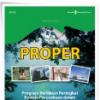 172 Perusahaan PROPER Kategori Hijau Tahun 2016